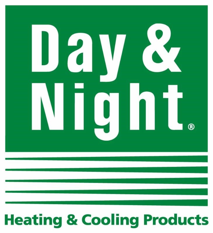 day and night heating and cooling products