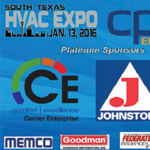 South Texas HVAC Expo